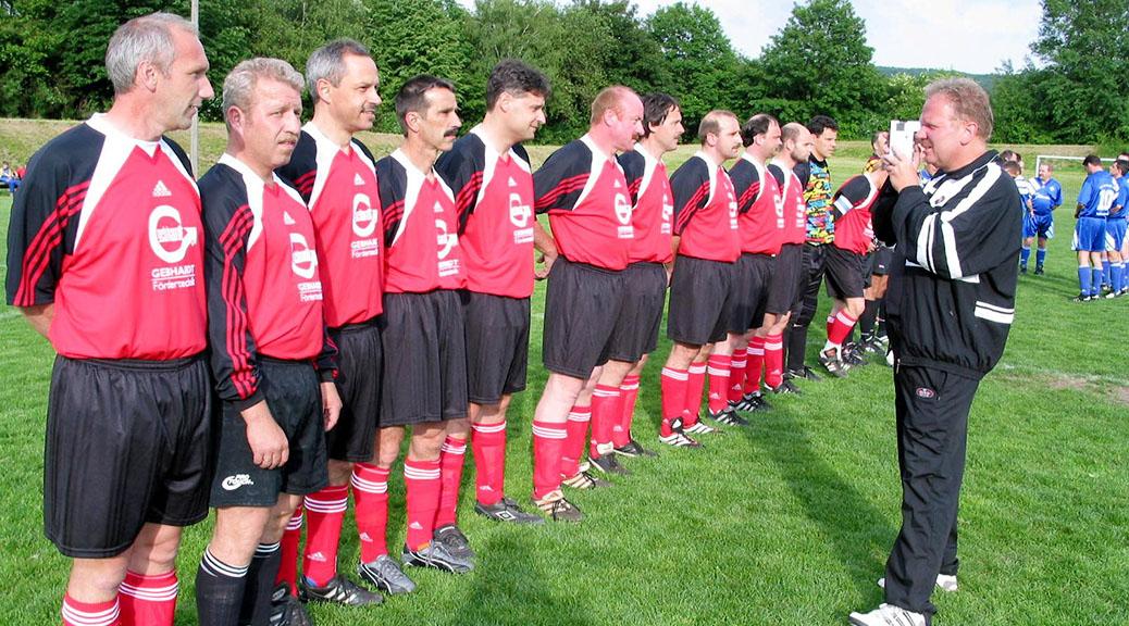 Statistik Saison 2002/2003