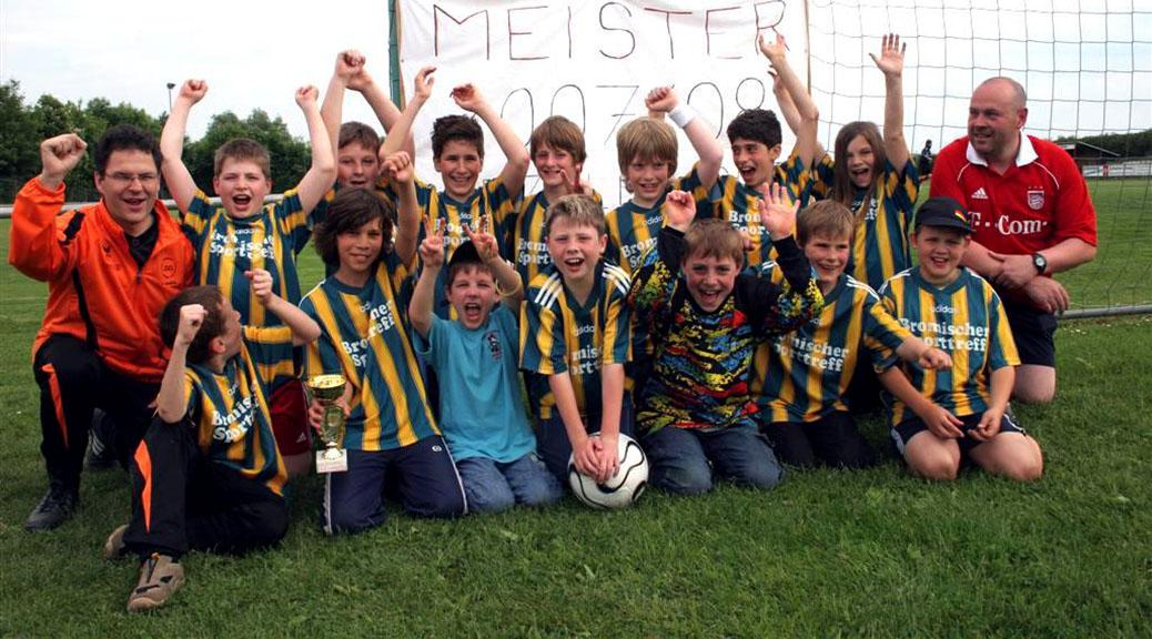 E1-Jugend: JSG – VFL Michelstadt 9:2