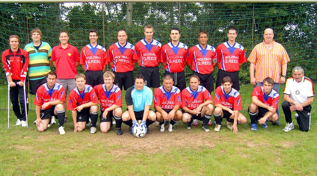 Statistik Saison 2007/2008