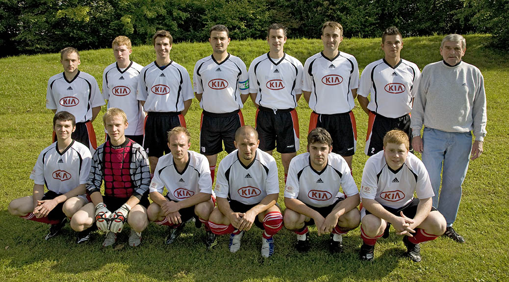 Statistik Saison 2006/2007