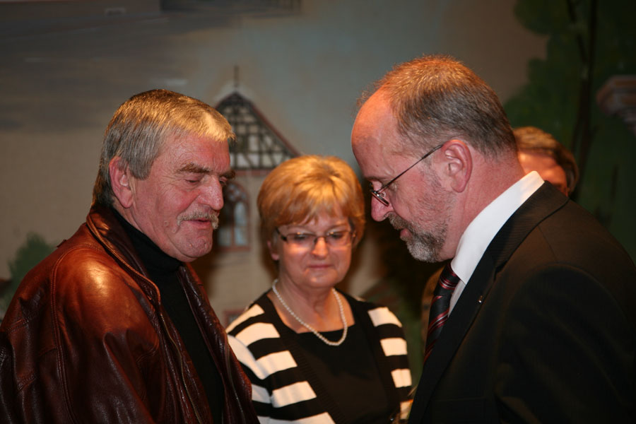 Phillip Giegerich am 29. Oktober 2009