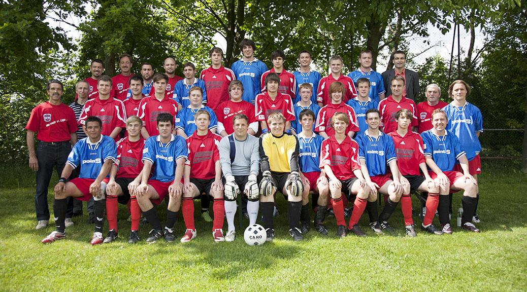 Statistik Saison 2009/2010
