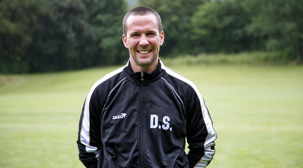 Dominik Silhanek wird neuer Trainer der SG