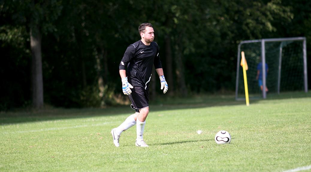 Patrick Hofmann kehrt zur SG zurück