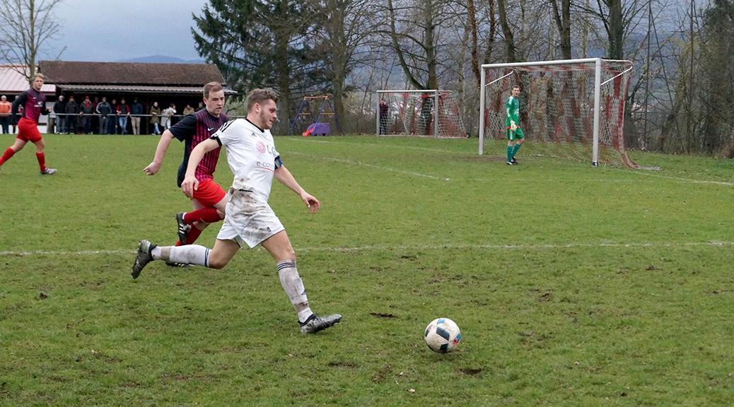 SG – TSV Höchst II 2:1 (0:0)
