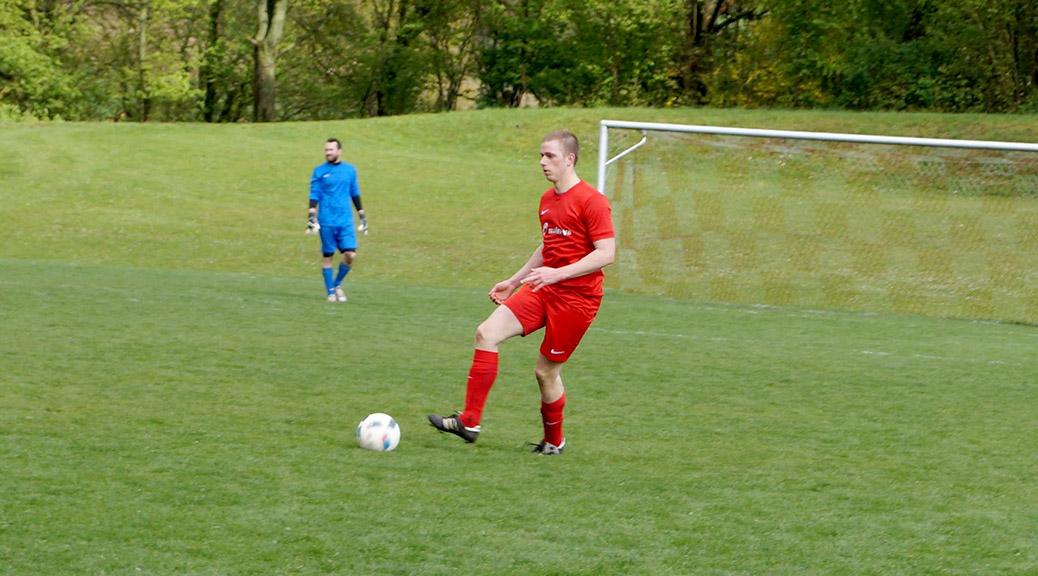 SG – TSV Neustadt 7:1 (5:0)